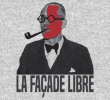 La Façade Libre by revolveProd