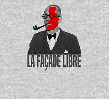 La Façade Libre Unisex T-Shirt