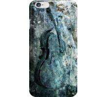 Adagio for a broken dream iPhone Case/Skin