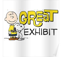 snoopy Poster
