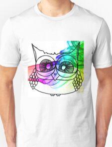 Jig's Owl T-Shirt