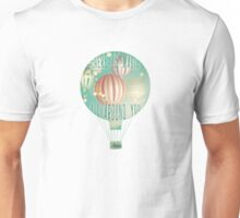 There's magic in the air (Christmas Time) Unisex T-Shirt