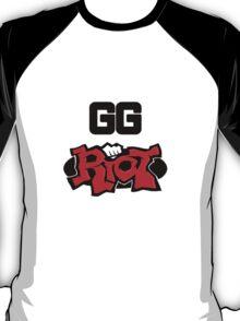 GG RIOT T-Shirt
