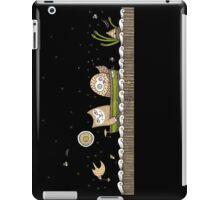 A Pot Full of Honey (Book Set 1) iPad Case/Skin