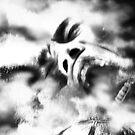 Burning Man by SBlundell