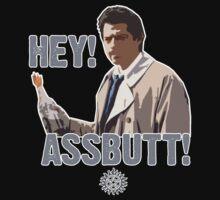 Hey! Assbutt! T-Shirt
