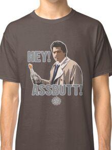 Hey! Assbutt! Classic T-Shirt