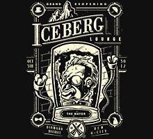 The Iceberg Lounge Unisex T-Shirt