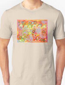 Train Soup 3 Unisex T-Shirt