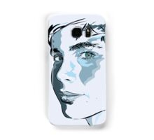 Blue Boy Samsung Galaxy Case/Skin