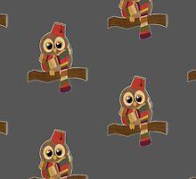 Hoo-vian by artemissart