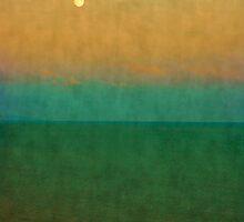 Moon  by Anne Staub