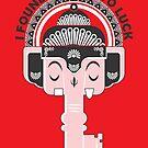 Key to luck by Saksham Amrendra