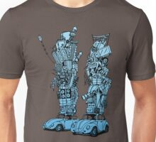 Everything but the Kitchen Sink Unisex T-Shirt