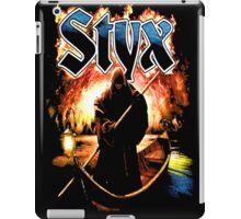 Styx Rock Band Ferryman GUNAHAD02 iPad Case/Skin