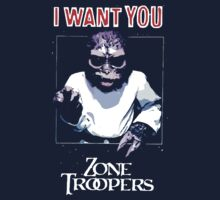 Zone Troopers by loogyhead