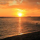 Ala Moana Beach by djphoto