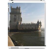 SEE Fort iPad Case/Skin