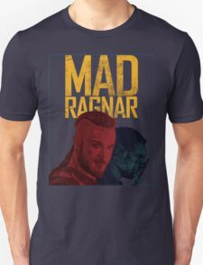 Mad Max Ragnar Road T-Shirt