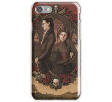 Jane Eyre iPhone Case/Skin