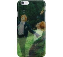 earth jimin iPhone Case/Skin