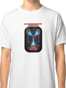 Capacitor Drive Classic T-Shirt