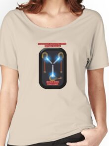 Capacitor Drive Women's Relaxed Fit T-Shirt