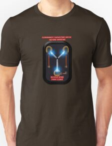 Capacitor Drive Unisex T-Shirt