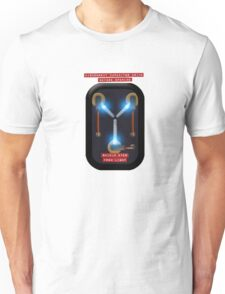 Capacitor Drive Unisex T-Shirt