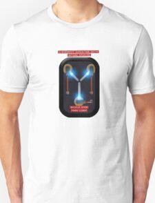 Capacitor Drive T-Shirt