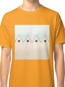 Simple Housing - Love Them All Classic T-Shirt