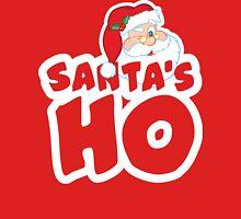 Santa's Ho Unisex T-Shirt