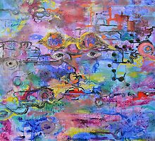 Engineering by Regina Valluzzi