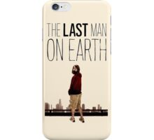 Tandy iPhone Case/Skin