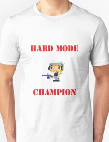 Cave Story Champion (red) T-Shirt