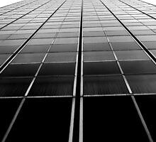 City Blocks by Paul Pasco