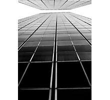 City Blocks Photographic Print