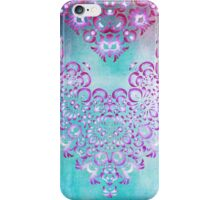 Floral Fairy Tale iPhone Case/Skin