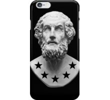 HOMERUS - GVNC  iPhone Case/Skin