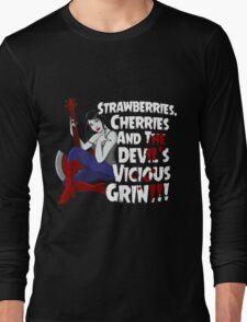Marceline Long Sleeve T-Shirt