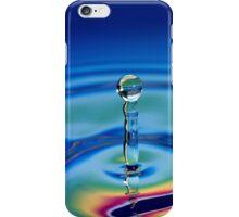 Water Statue iPhone Case/Skin