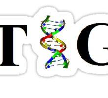 AT/GC Sticker