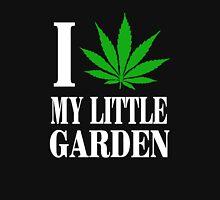 Cannabis - I love my little garden Unisex T-Shirt