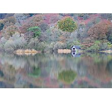 Rydal Reflections Photographic Print