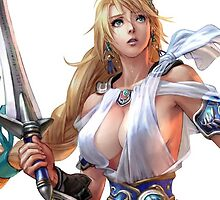 Sophitia Case 1 by MrBliss4