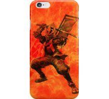 Yoshimitsu SC3 case 1 iPhone Case/Skin