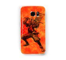 Yoshimitsu SC3 case 1 Samsung Galaxy Case/Skin