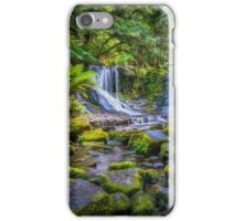 Lady Barron Falls (EH) iPhone Case/Skin