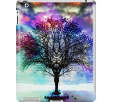 Winter beauty iPad Case/Skin