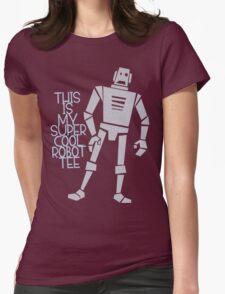 My Super Cool Robot Tee T-Shirt
